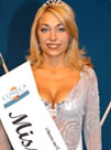 Rita Farruggia - Miss Over 2006