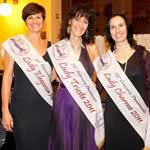 Lady Trieste e Miss Over
