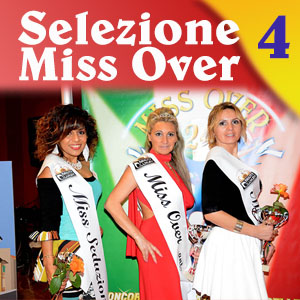 Miss Over - Pacchetto Vip