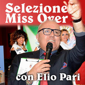 Miss Over pacchetto vip