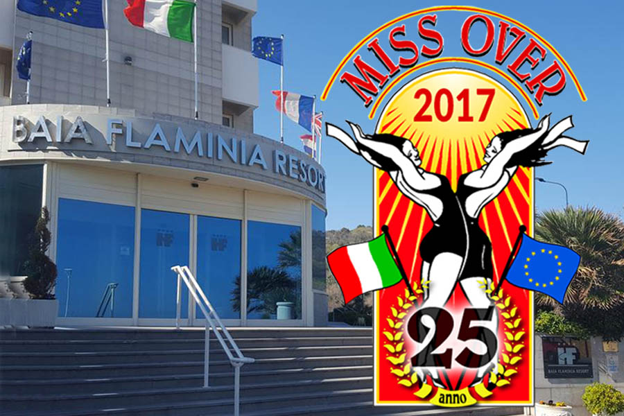 Miss Over 2017