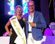 Elena Mengozzi è Miss Over 2019